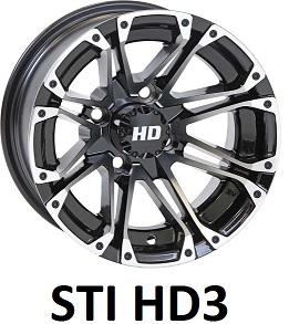STI HD3